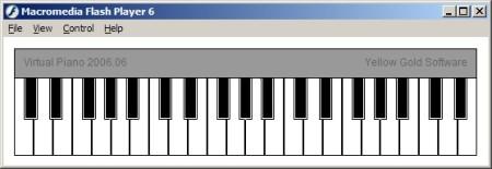 Virtual Piano Portable 2006.06