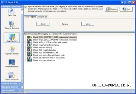 XP Tools Pro 9.91 Portable