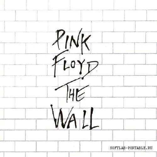Pink Floyd- The Wall 1979 (Lossless)