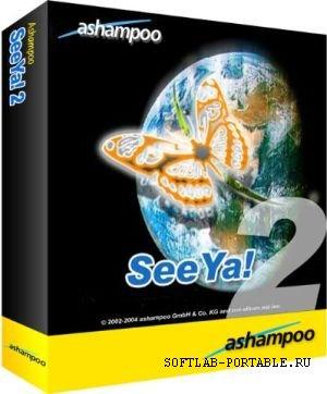 Ashampoo SeeYa! 2.2.0.5 Portable
