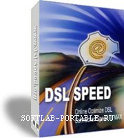 DSL Speed 4.8 Portable