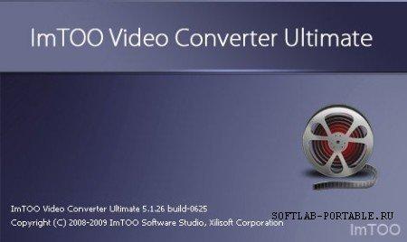 ImTOO Video Converter 5.1.26.1204 Portable