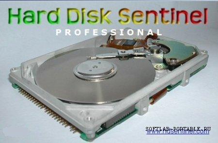Hard Disk Sentinel Pro 5.70 Final Portable