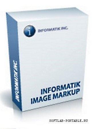 Portable Informatik Image Markup v7.30.3732
