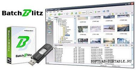 SunlitGreen BatchBlitz 3.4.0.2129 Portable