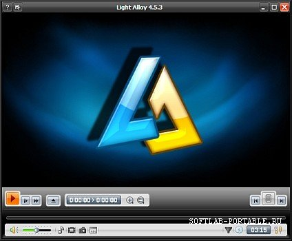 Light Alloy 4.11.1 Final Portable
