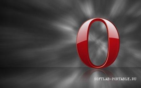 Opera 72.0.3815.186 Final Portable