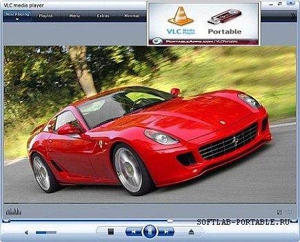VLC Media Player 3.0.6 Final Portable