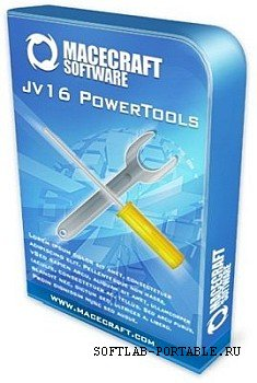 jv16 PowerTools 5.0.0.786 Portable