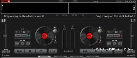 VirtualDJ 8.5.5980 Portable