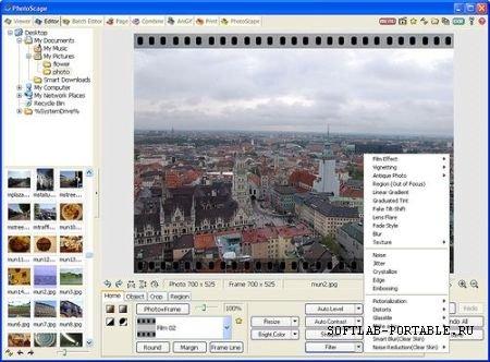 Photoscape X Pro 4.0.2 Portable