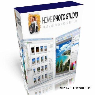 AMS Домашняя Фотостудия 16.0 Portable