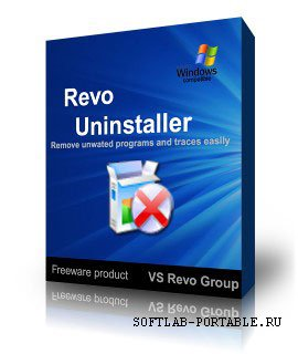 Revo Uninstaller Pro 4.2.3 Portable