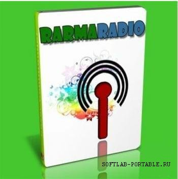RarmaRadio Pro 2.72.4 Portable