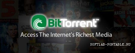 BitTorrent 7.10.5.45356 Portable
