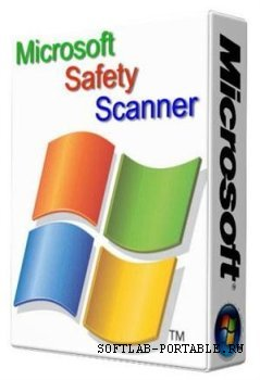 Microsoft Safety Scanner 1.0.3001.0 (2019.11.07) Portable