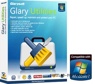 Glary Utilities Pro 5.151.0.177 Portable