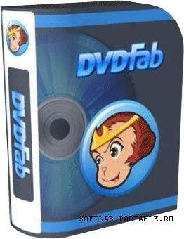 DVDFab Platinum 11.0.5.1 Portable