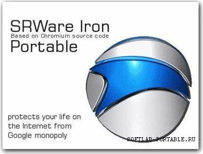 SRWare Iron 79.0.4100.0 Portable