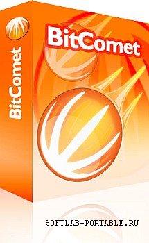 BitComet 1.72 Portable