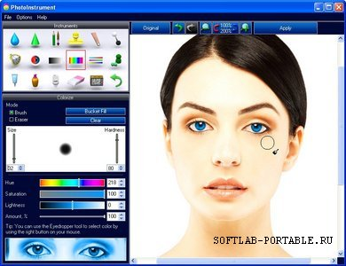 PhotoInstrument 7.7.1016 Portable