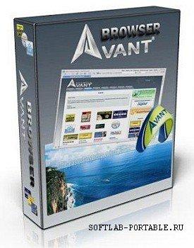Avant Browser 2020 Build 2 Portable