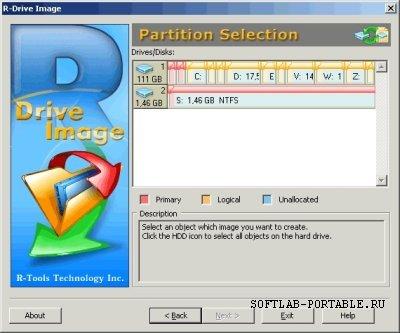 R-Drive Image 6.3.6306 Portable