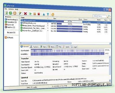 uTorrent 3.5.5.45660 Final Portable