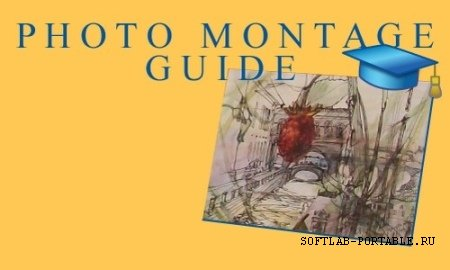 Photo Montage Guide 2.2.11 Portable
