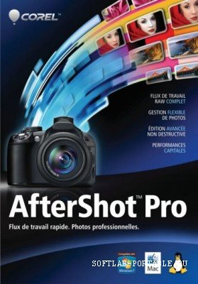 Corel Aftershot Pro 3.7.0.446 Portable