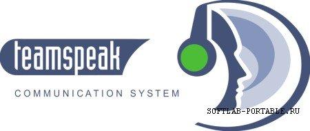 TeamSpeak 3.5.0 Portable