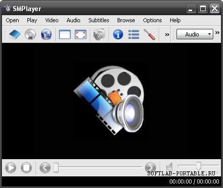 SMPlayer 21.1.0 Final Portable