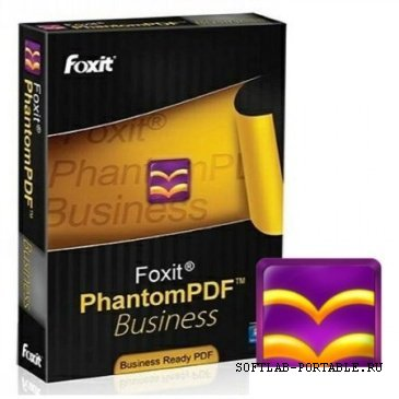 Foxit Phantom PDF Business 10.0.0.35798 Portable
