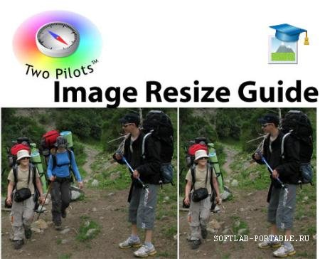 Image Resize Guide 2.2.9 Portable