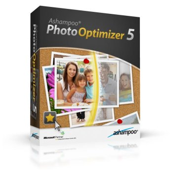 Ashampoo Photo Optimizer 8.1.1.22 Portable