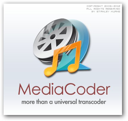 MediaCoder 0.8.62 Portable