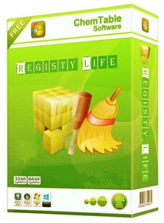 Registry Life 5.20 Portable