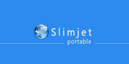 Slimjet 25.0.10.0 Portable