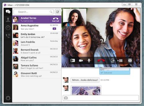 Viber 14.4.2.0 Portable