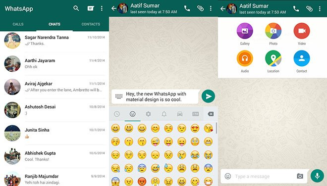 WhatsApp 0.3.5148 Portable
