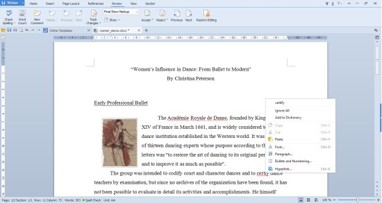 WPS Office Premium 10.2.0.6051 Portable