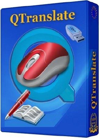 QTranslate 6.7.4 Portable